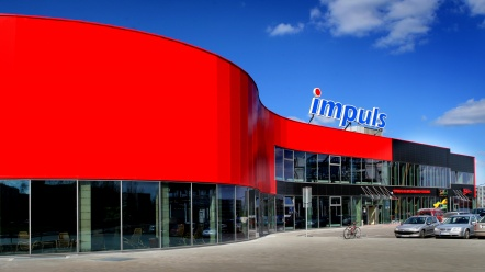 Impuls sports club, Klaipeda