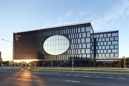 Verslo centras U219, Vilnius