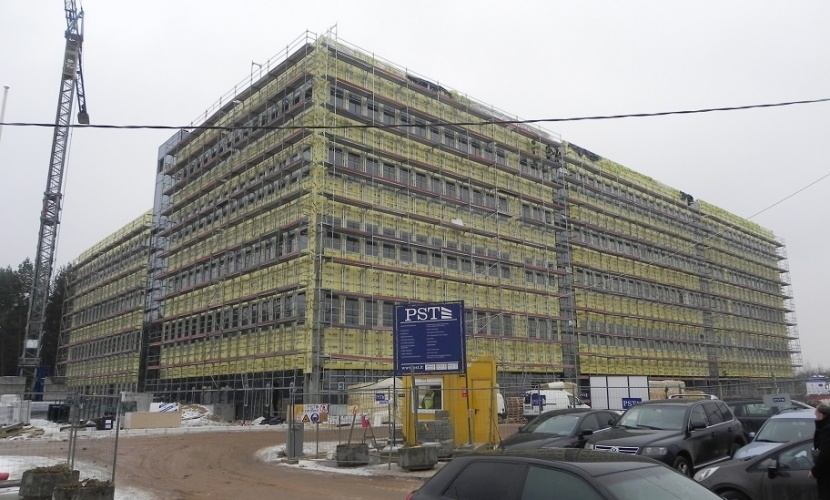 JGMC, Vilnius