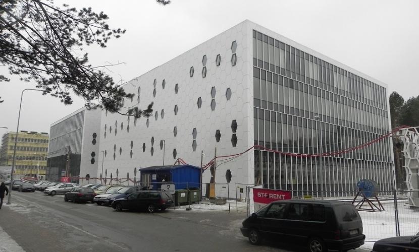 NFTMC, Vilnius